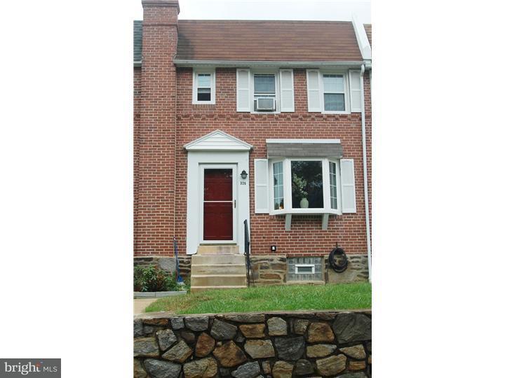 326  Francis Drexel Hill, PA 19026