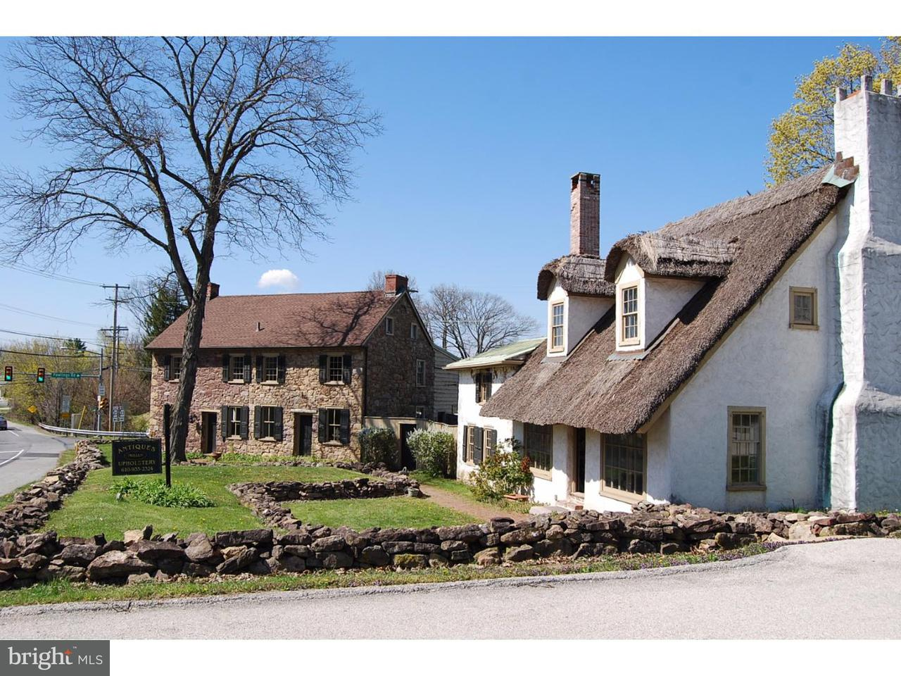 1243  Valley Forge Phoenixville, PA 19460