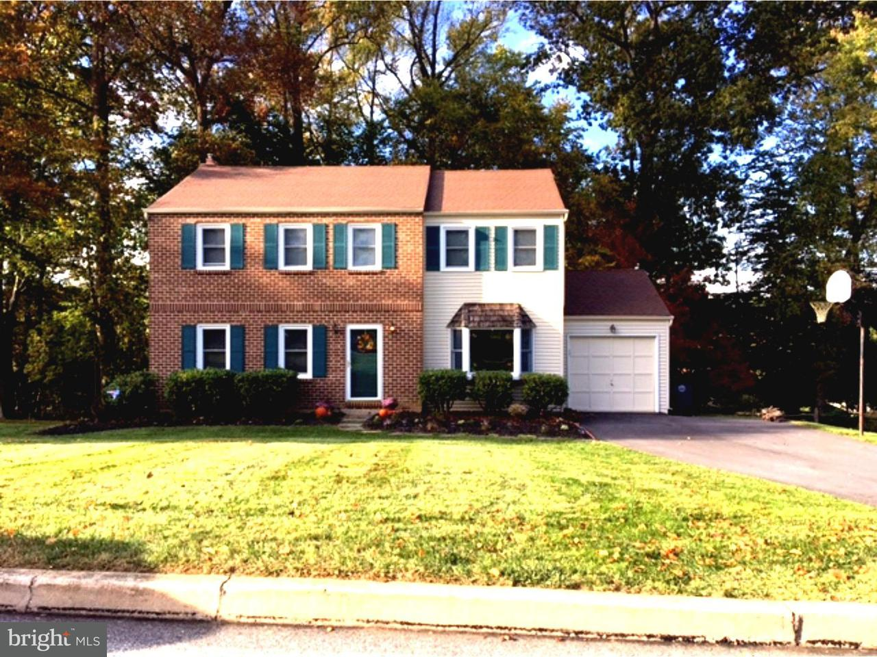 1005  Flagg West Chester , PA 19382