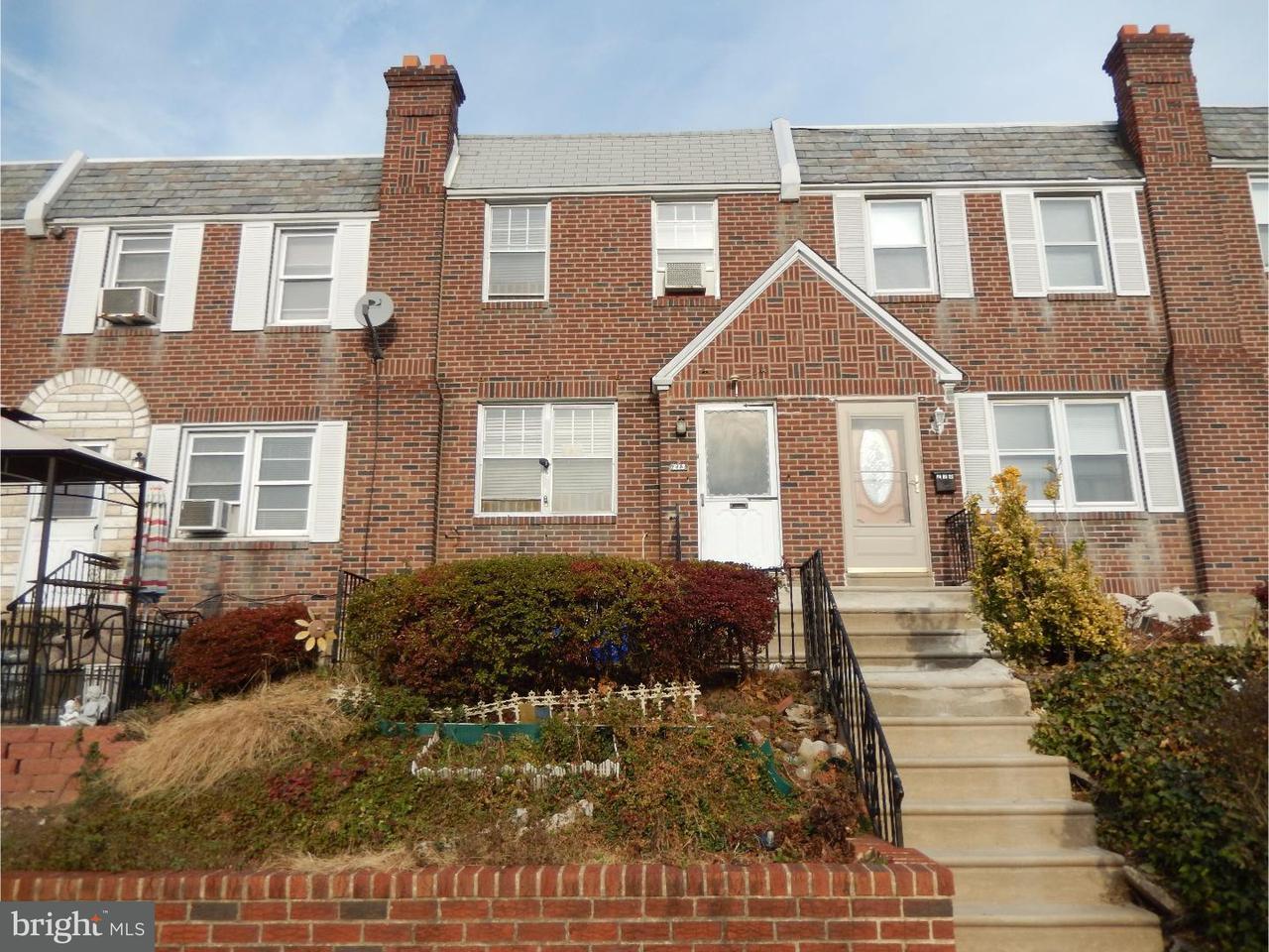 213  Higbee Philadelphia , PA 19111