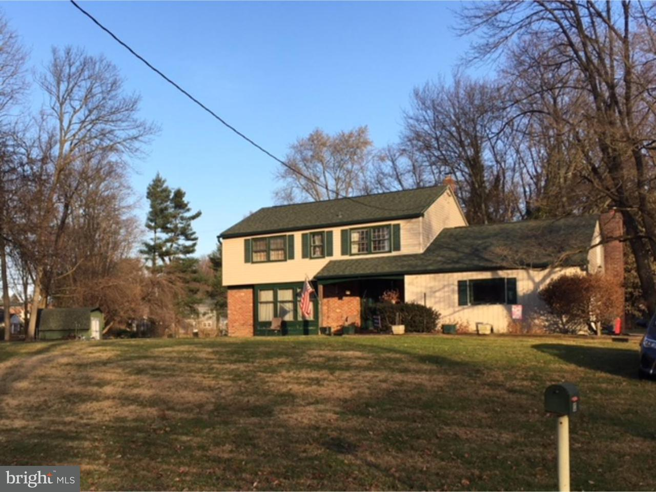 1023  Carolyn West Chester , PA 19382