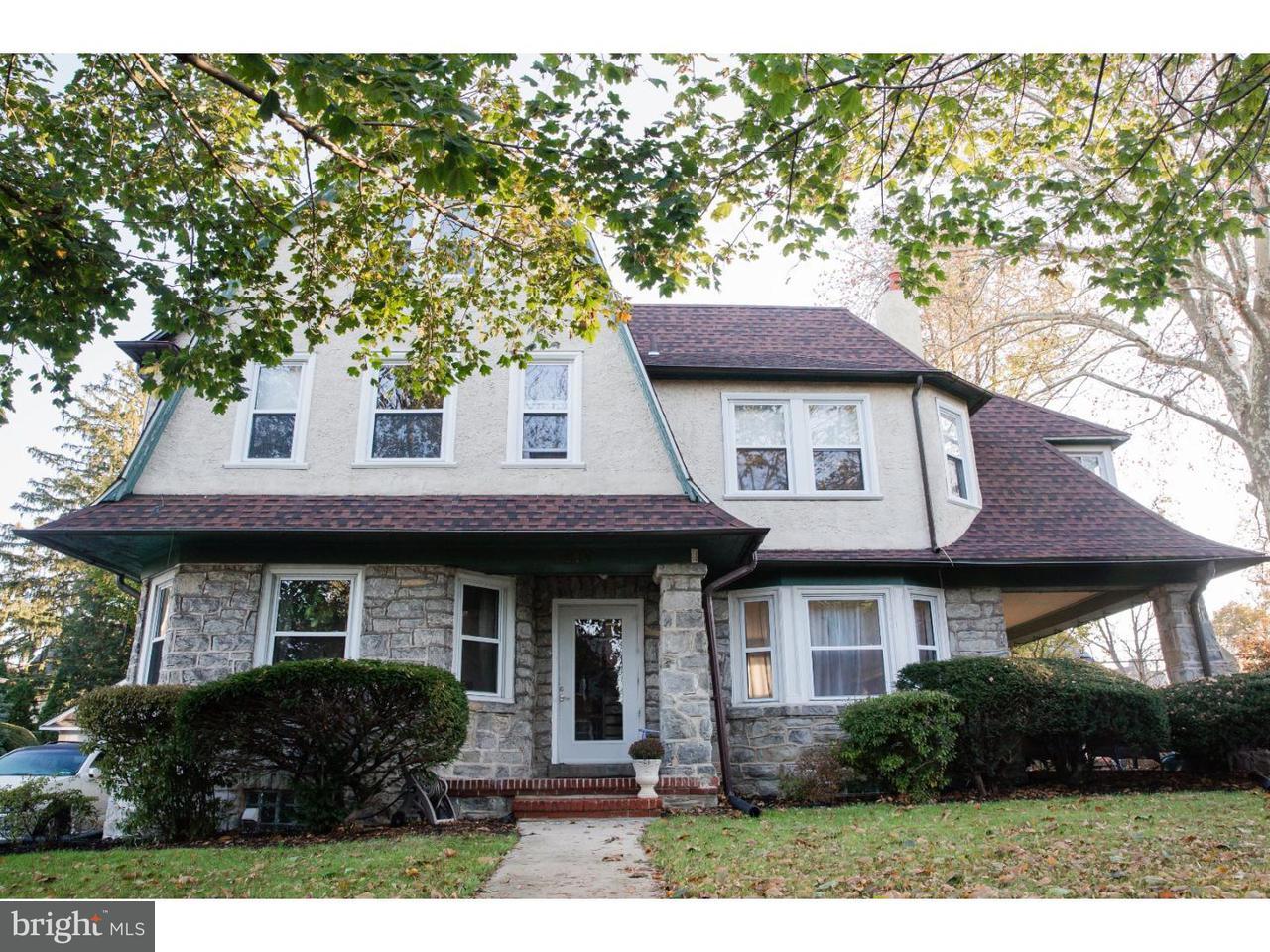 517  Penn Drexel Hill, PA 19026