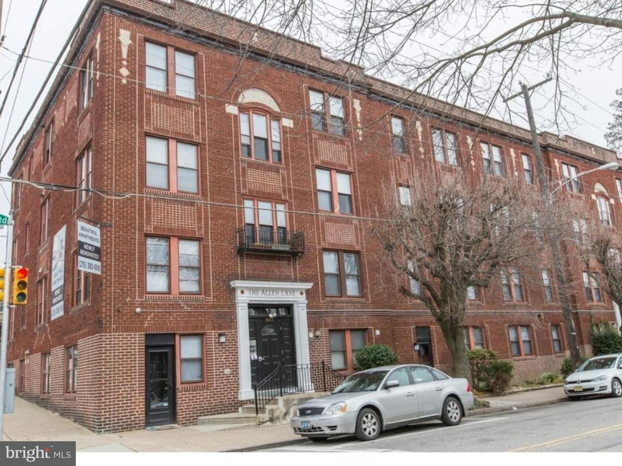 240 W Mount Pleasant Philadelphia, PA 19119