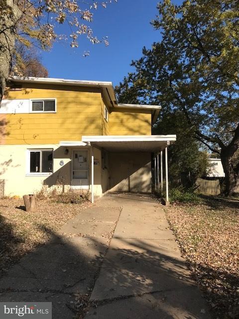 10622  Ashby Place Fairfax, VA 22030