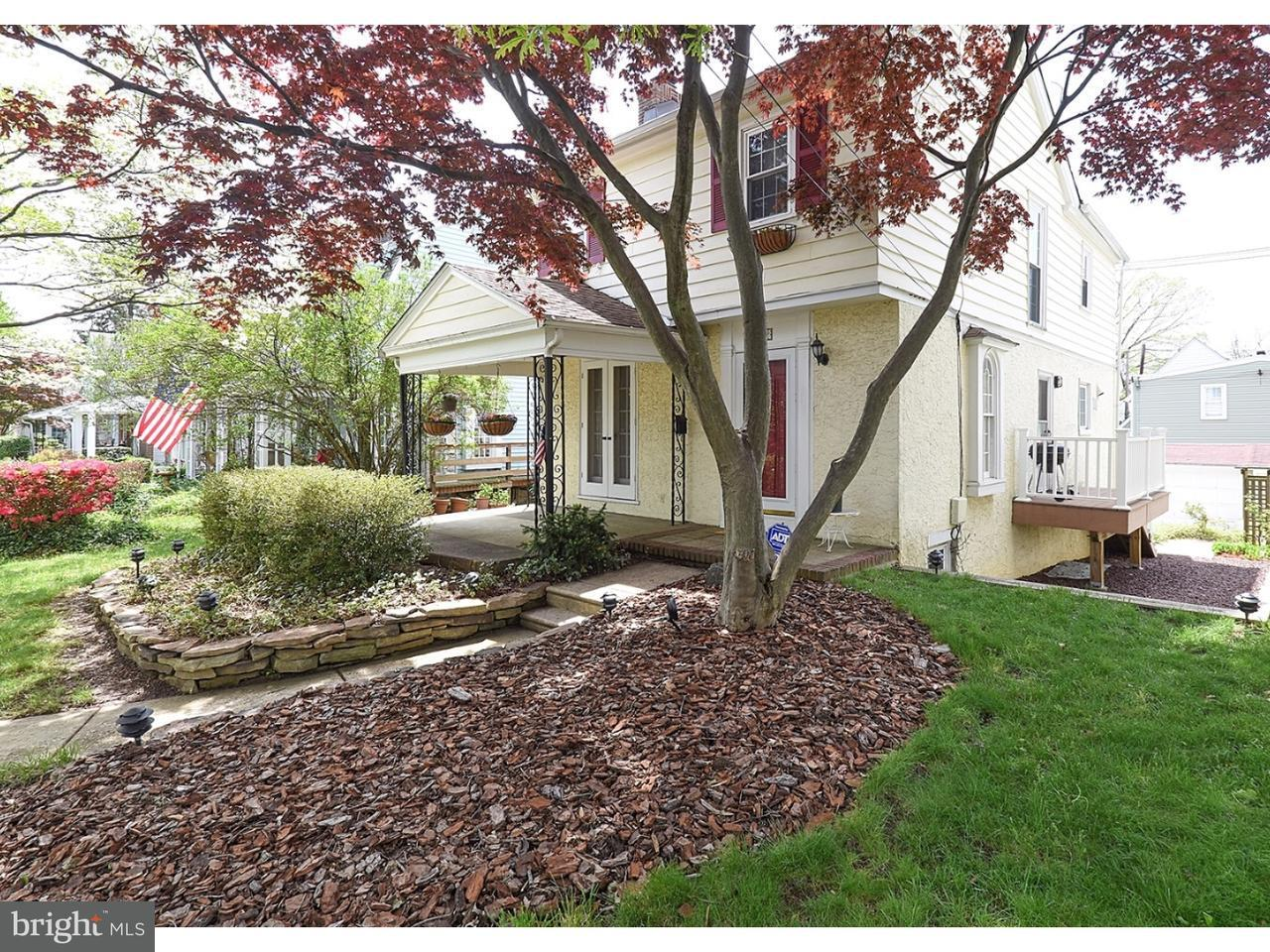 222  Rock Glen Wynnewood, PA 19096
