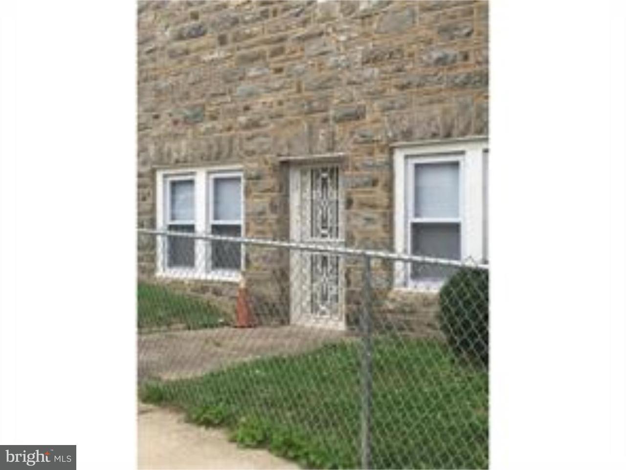 5740  Wyndale Philadelphia, PA 19131