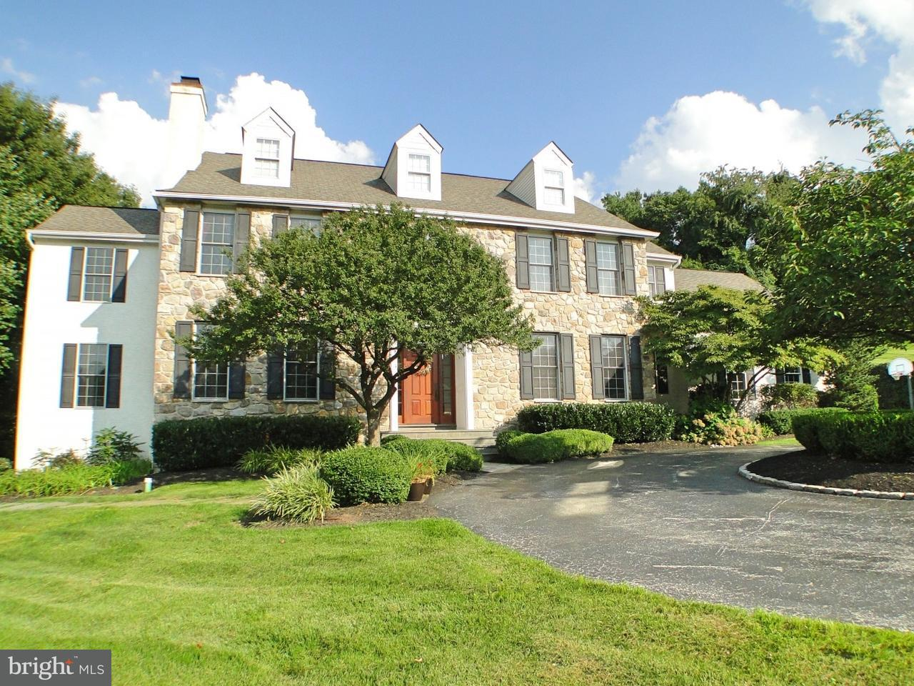 21  Canter Newtown Square, PA 19073