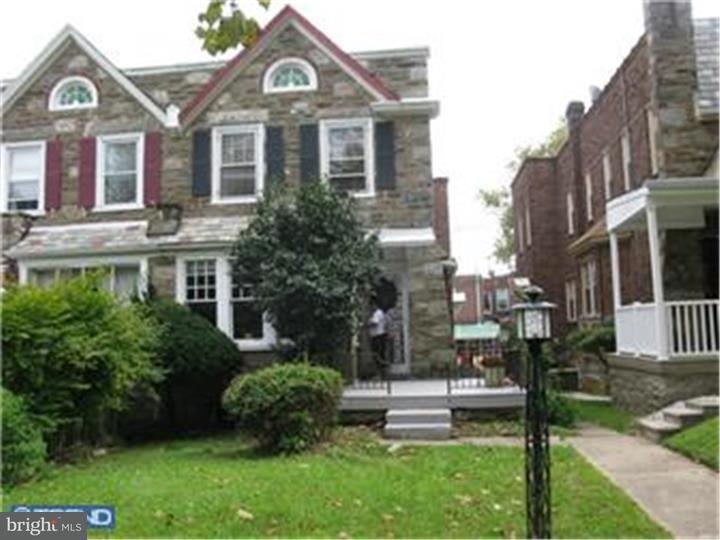 5726  Woodbine Philadelphia, PA 19131