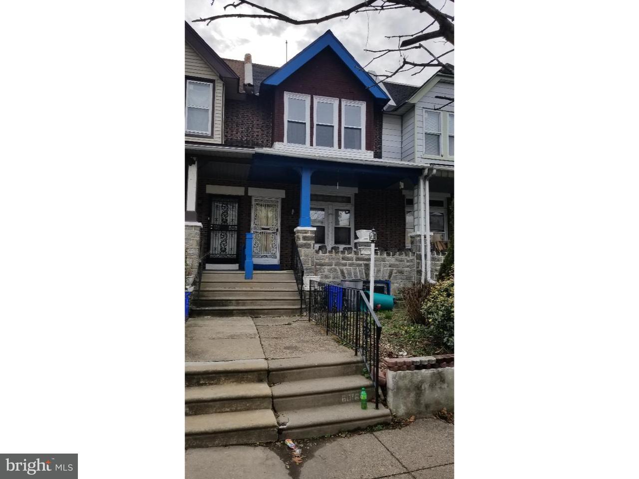 6016  Walton Philadelphia , PA 19143