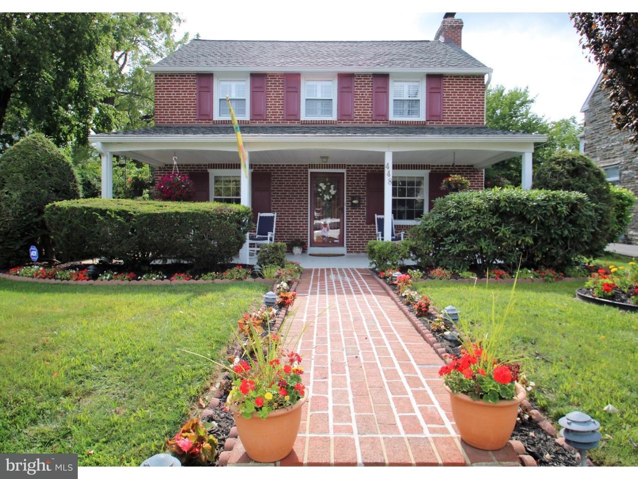 448  Lombardy Drexel Hill, PA 19026