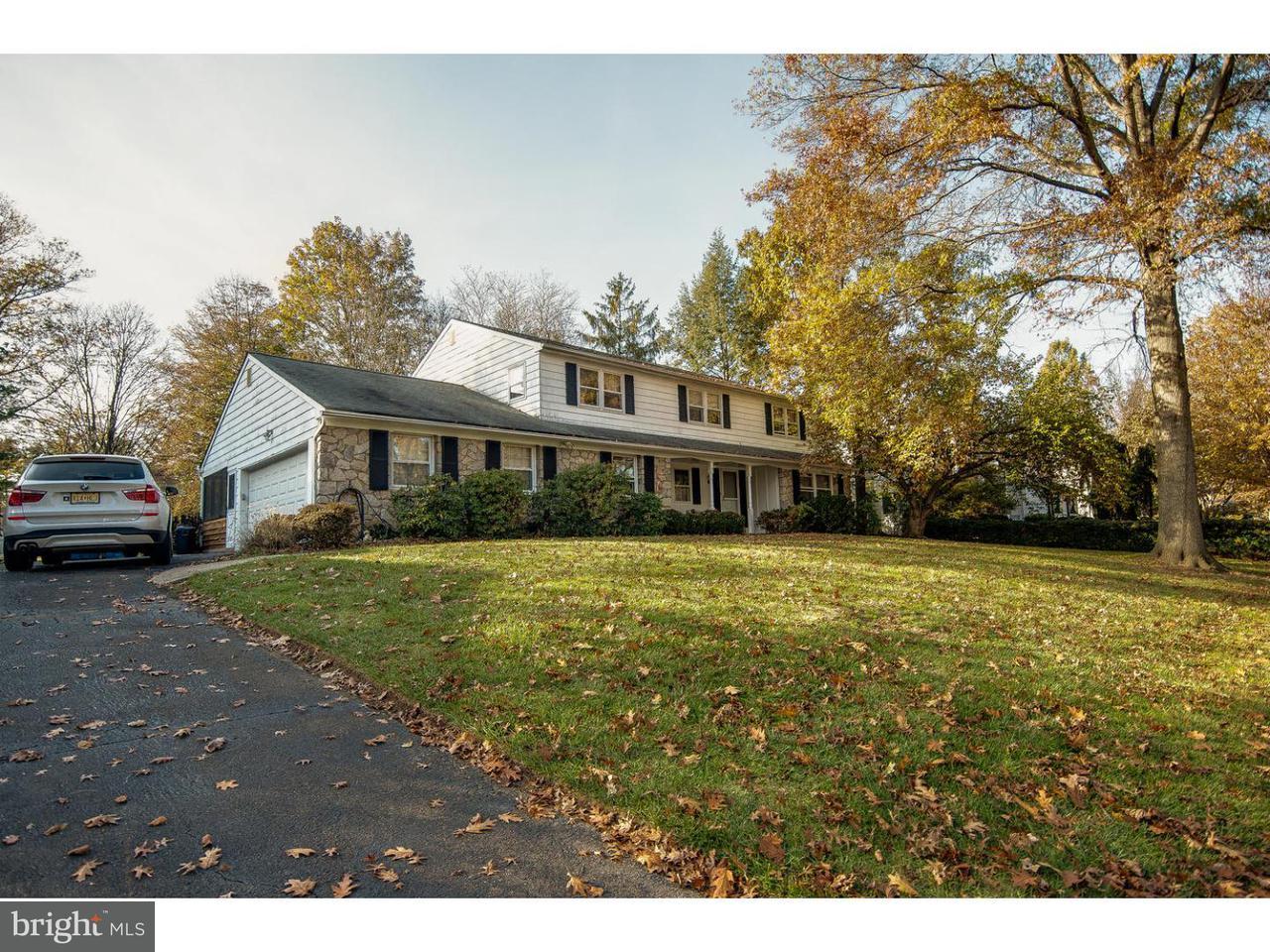 938  Gainsway Yardley , PA 19067