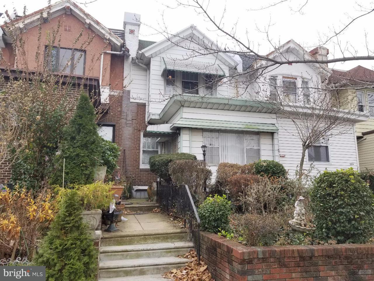 5932 W Jefferson Philadelphia , PA 19151