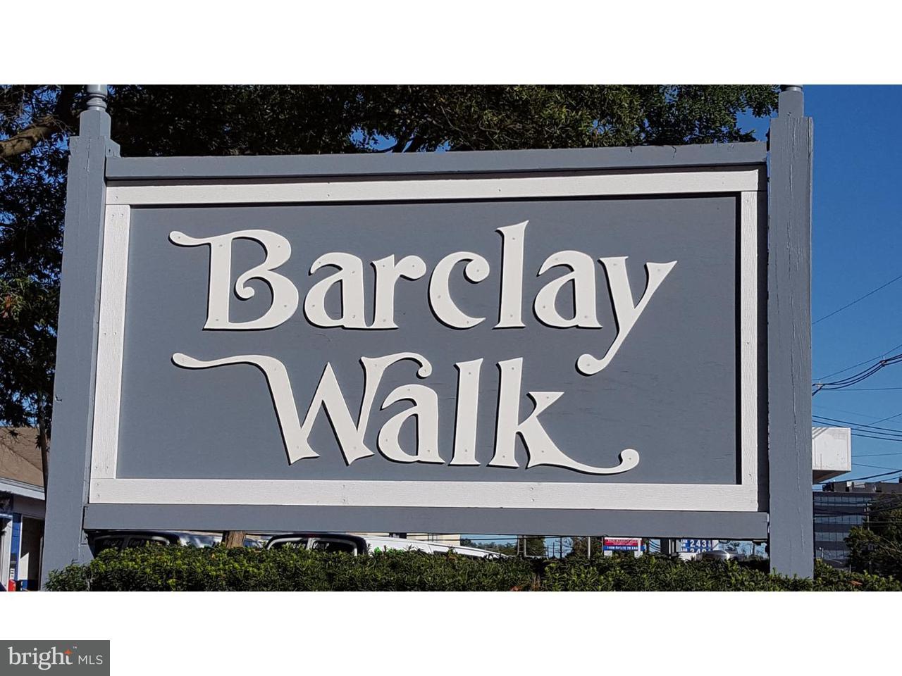 705  Barclay Cherry Hill , NJ 08034