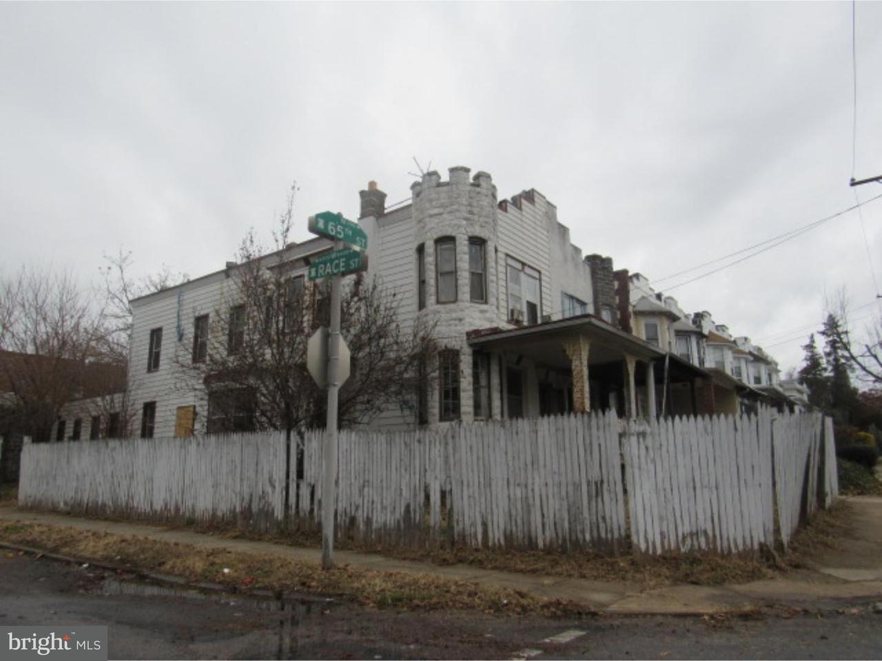 200 N 65TH Philadelphia, PA 19139