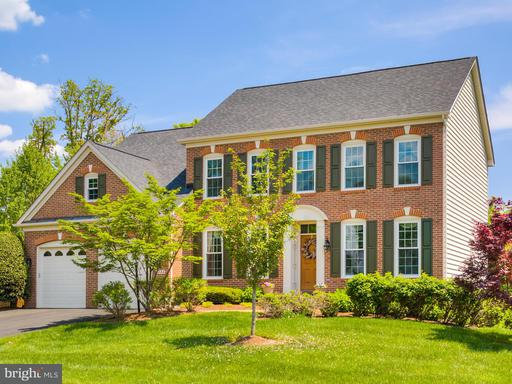 3733 Valley Oaks, Fairfax, VA 22033