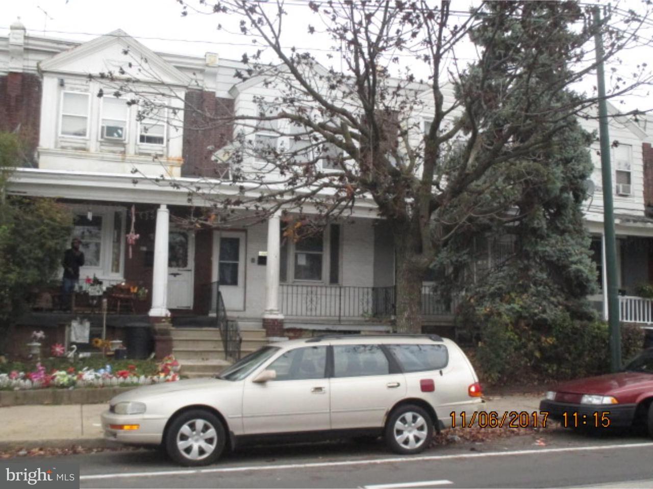 6069  Kingsessing Philadelphia, PA 19142