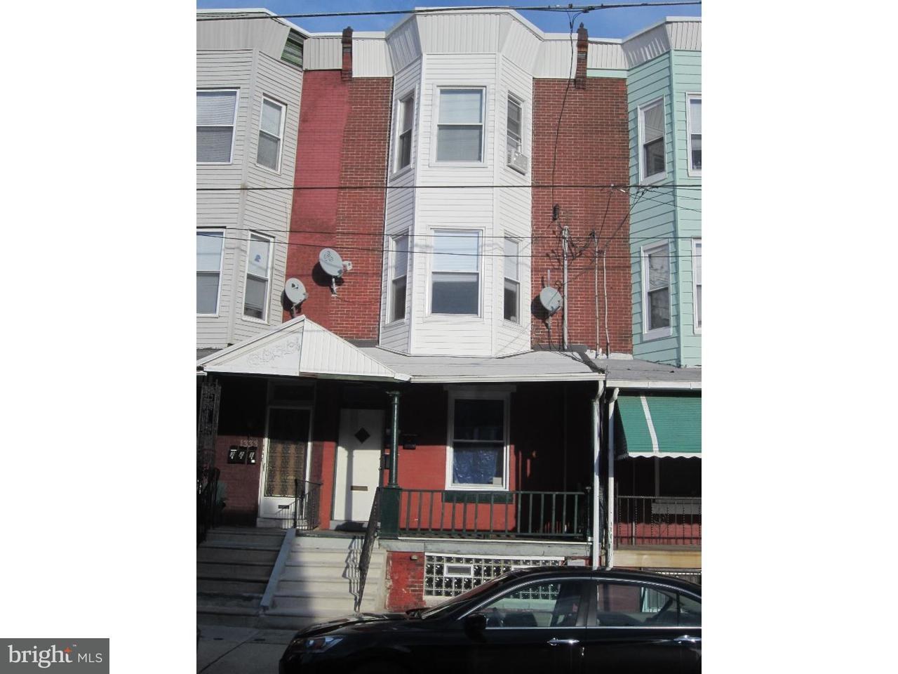 1331 N 60TH Philadelphia, PA 19151