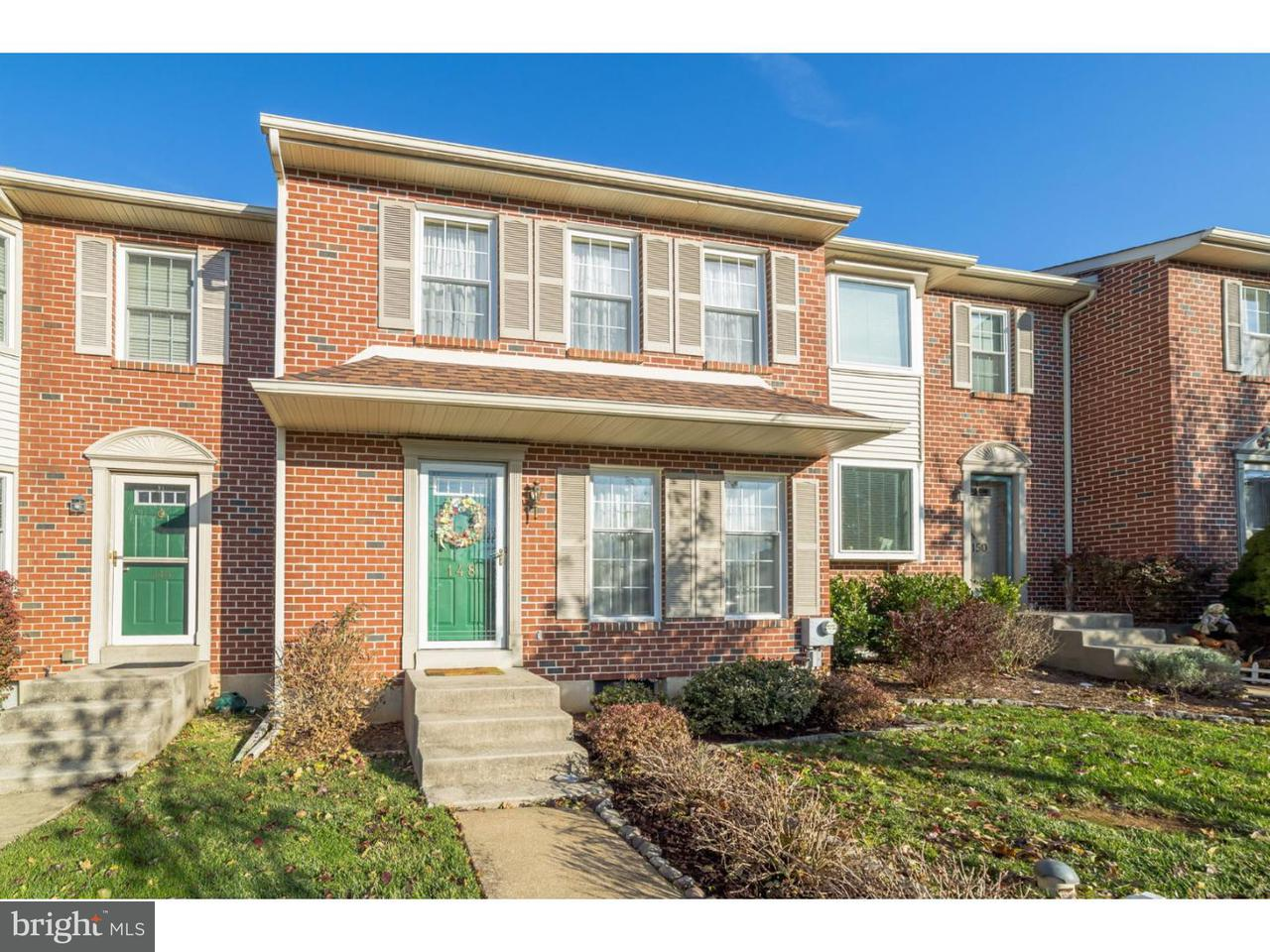 148  Longford West Chester , PA 19380