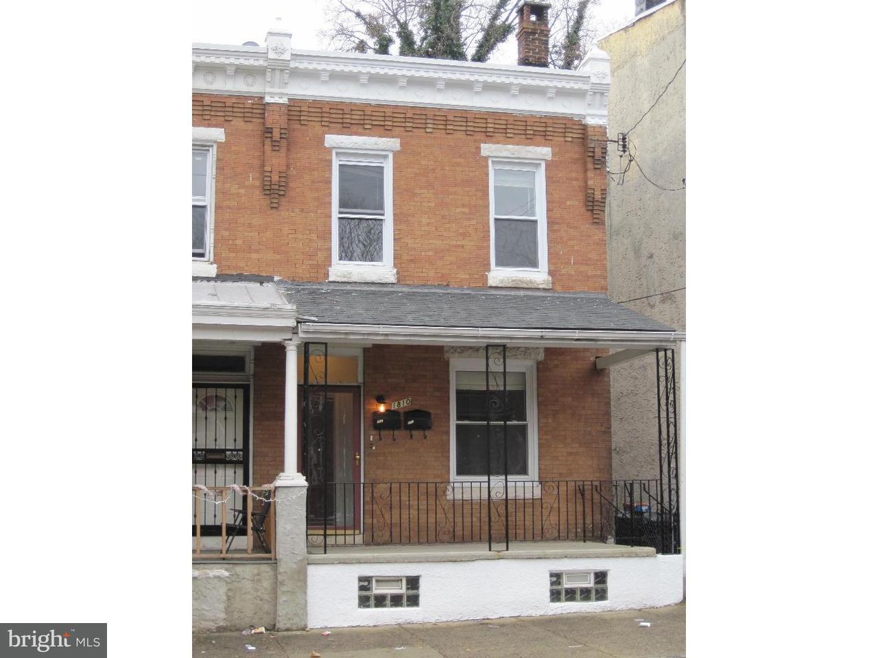 1810  Harrison Philadelphia, PA 19124