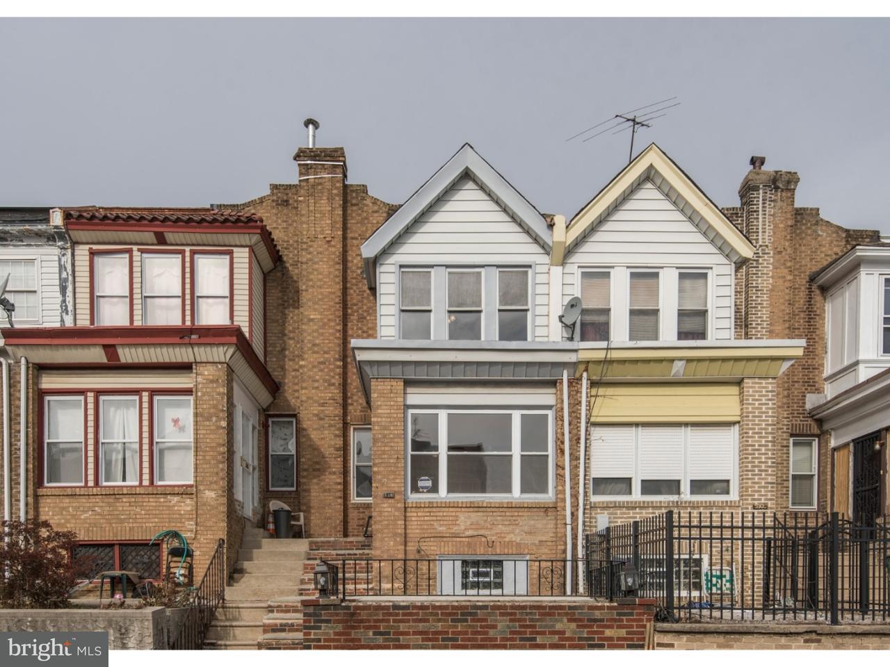5311  Euclid Philadelphia , PA 19131