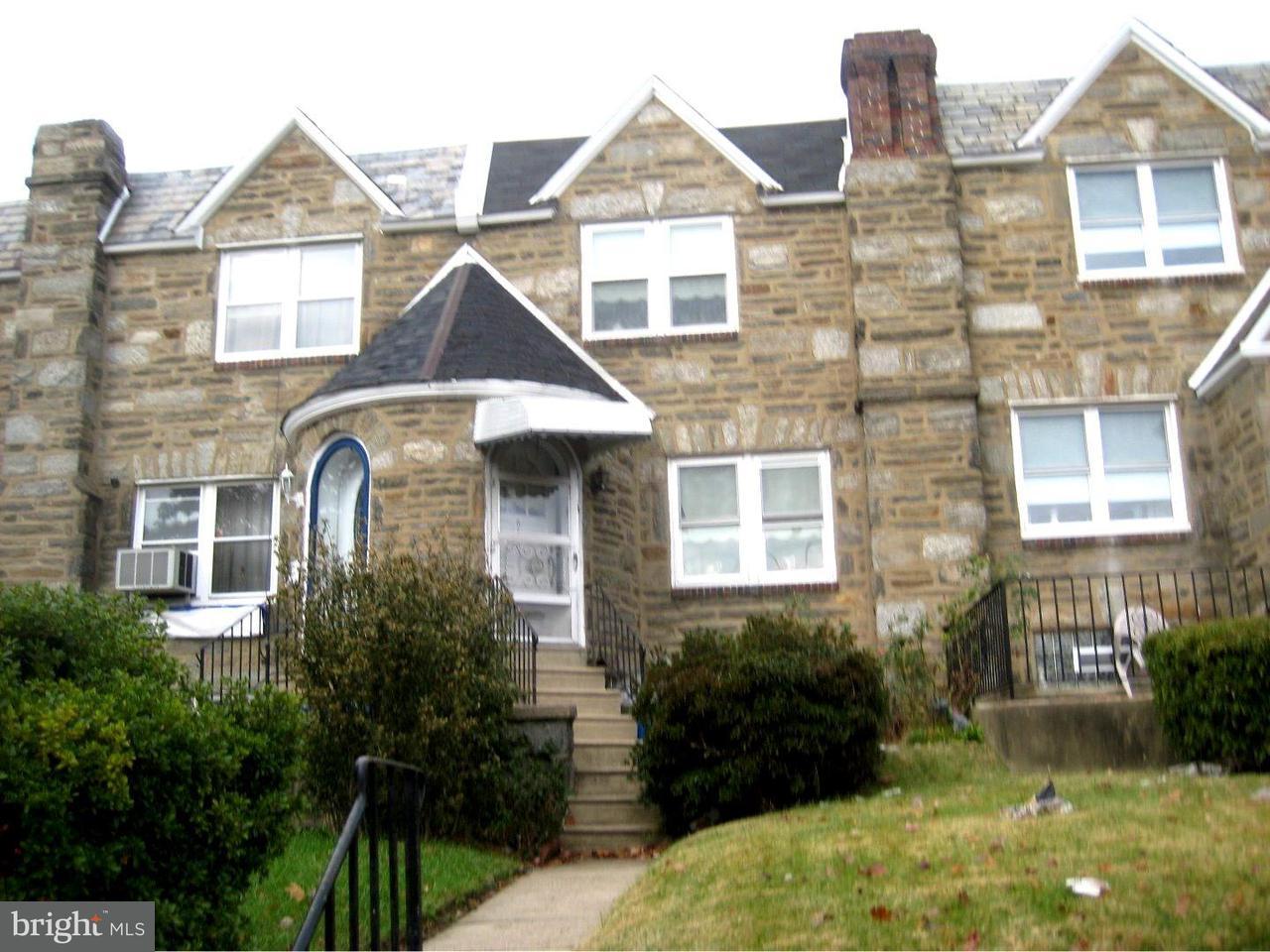 6110  Castor Philadelphia, PA 19149