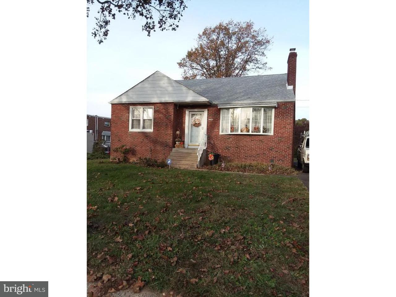 3909  Fairdale Philadelphia , PA 19154