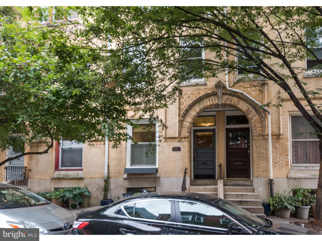 890 N 25TH Philadelphia , PA 19130