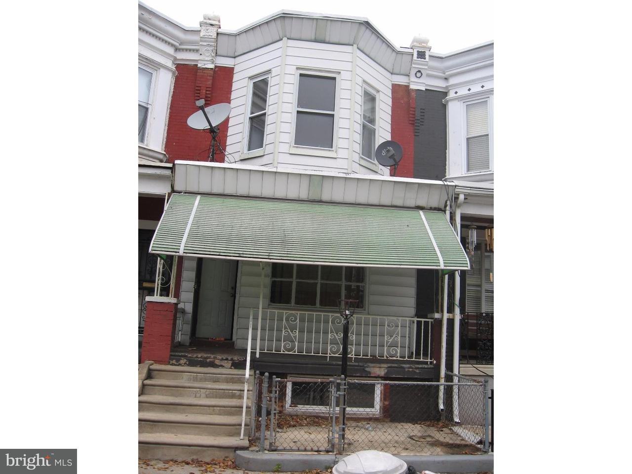 5829  Walton Philadelphia, PA 19143