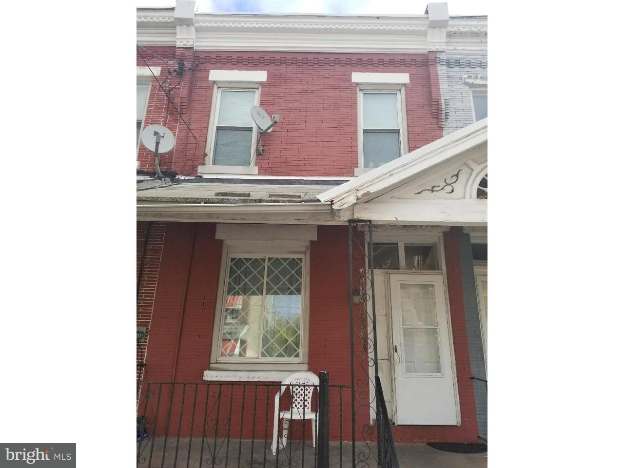 871 N 49TH Philadelphia, PA 19139