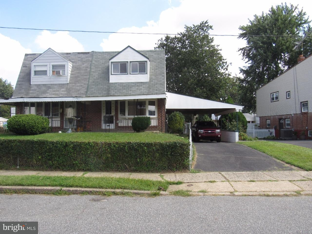 1027  Foster Philadelphia, PA 19116