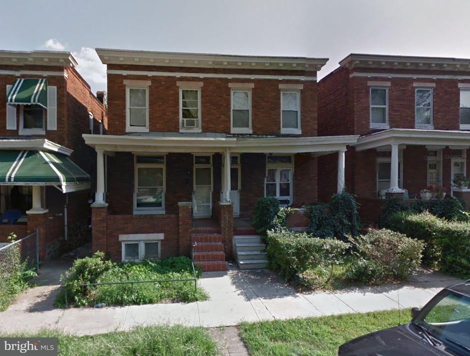 3137  Baker Baltimore, MD 21216