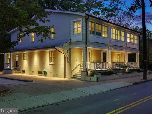 67 College, Annapolis, MD 21401