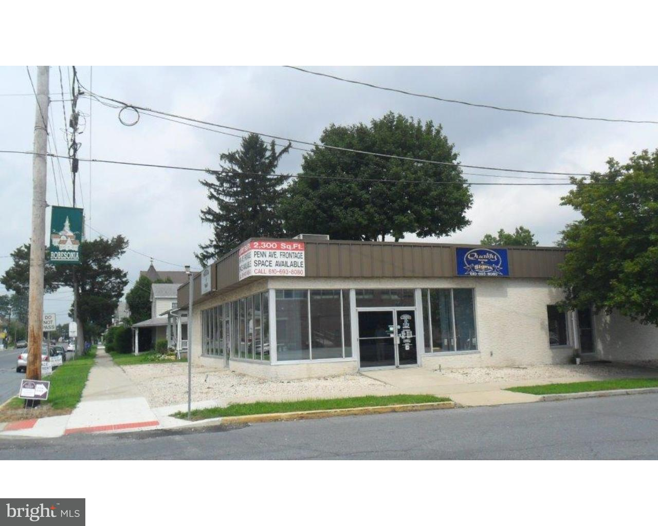 225 E PENN AVE, ROBESONIA - Listed at $2,000, ROBESONIA