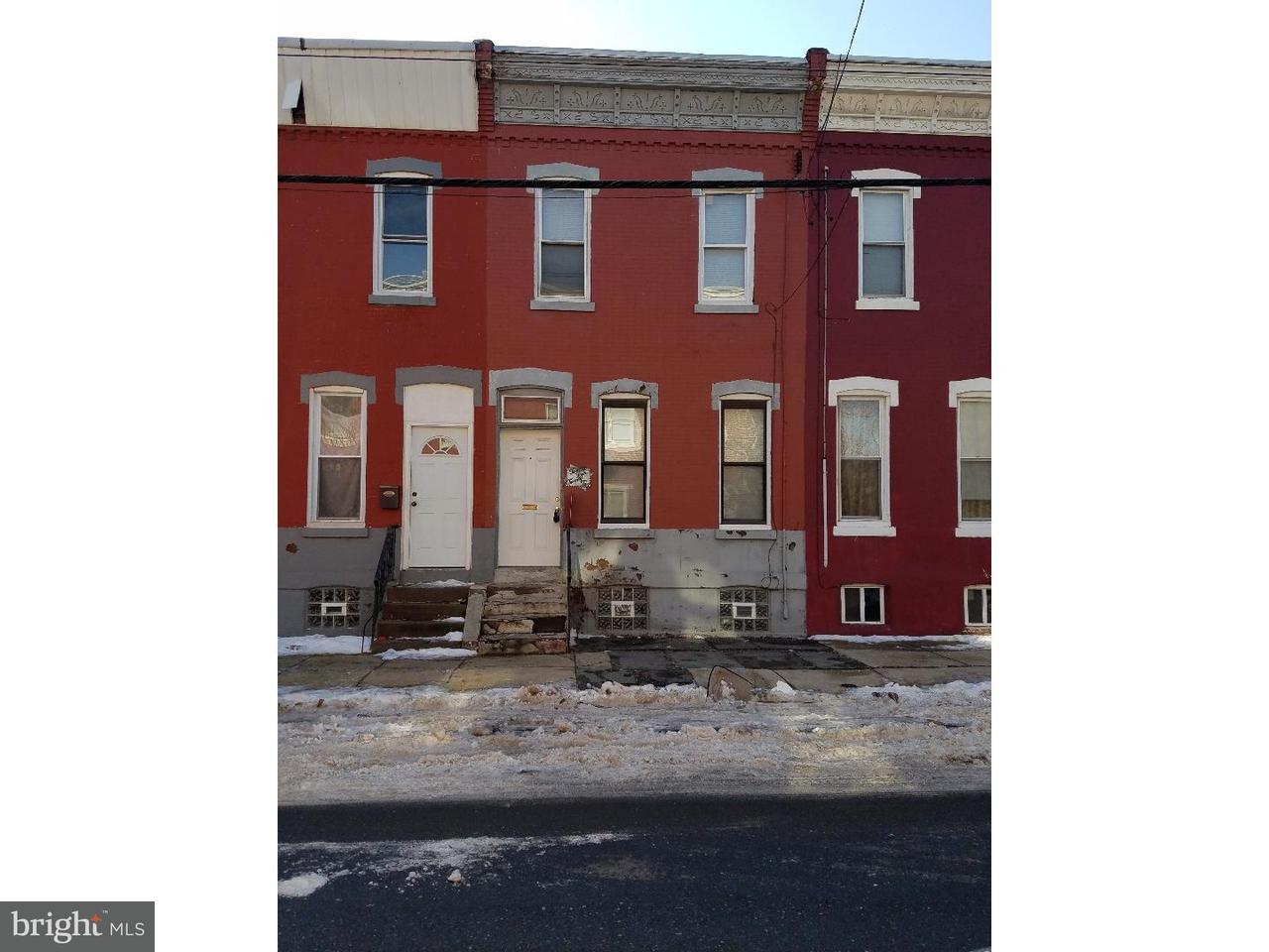 2422 W Jefferson Philadelphia , PA 19121
