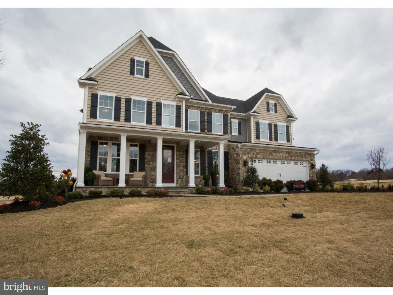 1515  Silverbark West Chester , PA 19380