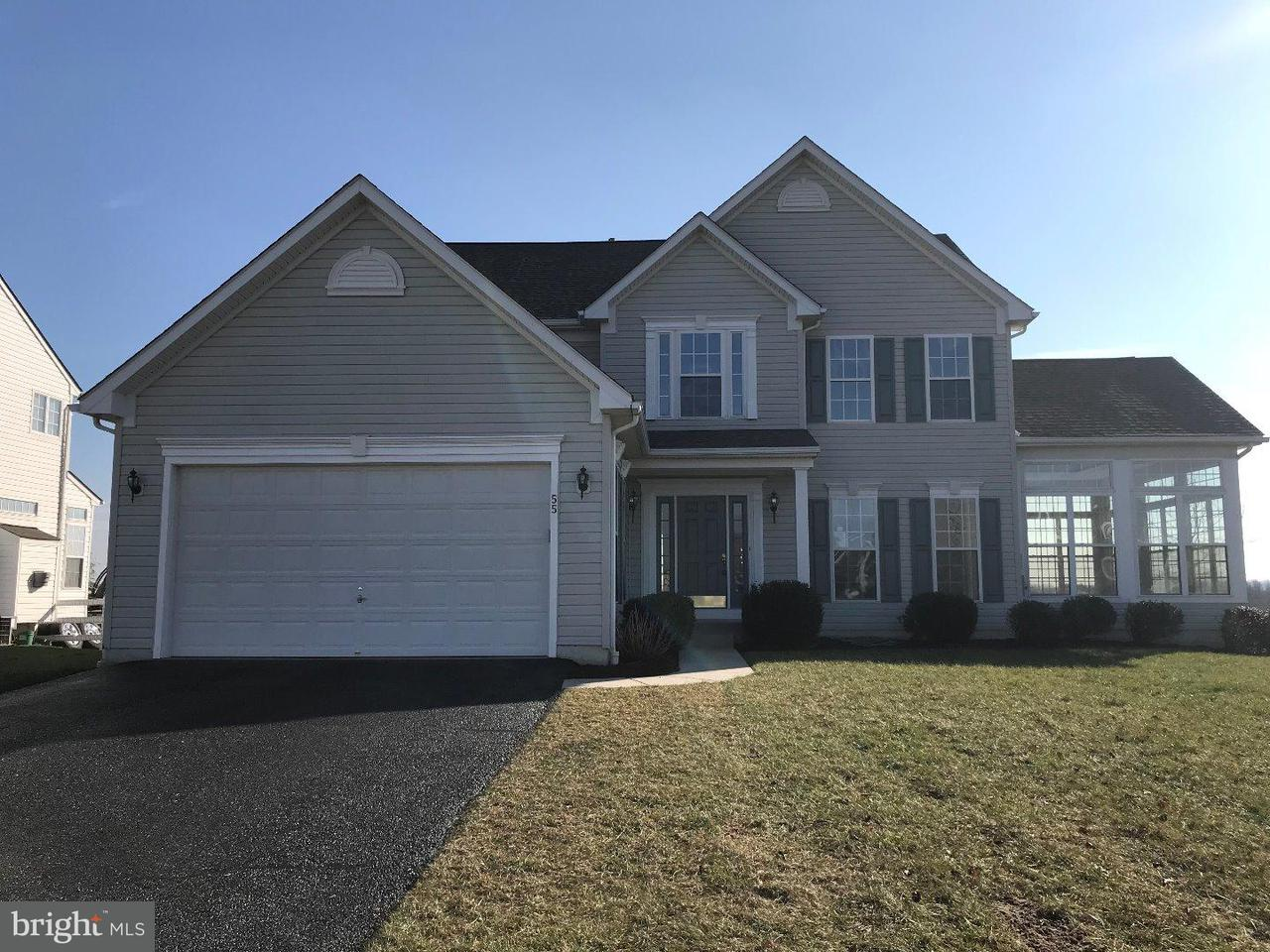 55  Cantwell Middletown , DE 19709