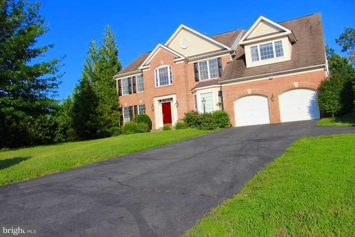 4201 DIVIDED SKY CT, Woodbridge VA 22193