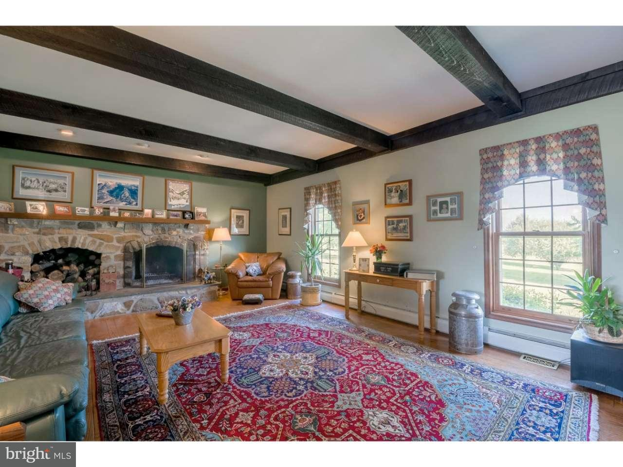 596 CENTER HALL RD, COCHRANVILLE - Listed at $998,000, COCHRANVILLE