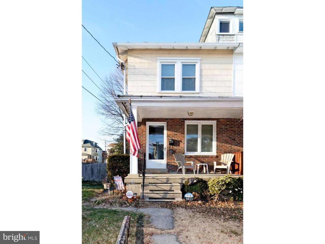 3423  Albemarle Drexel Hill , PA 19026