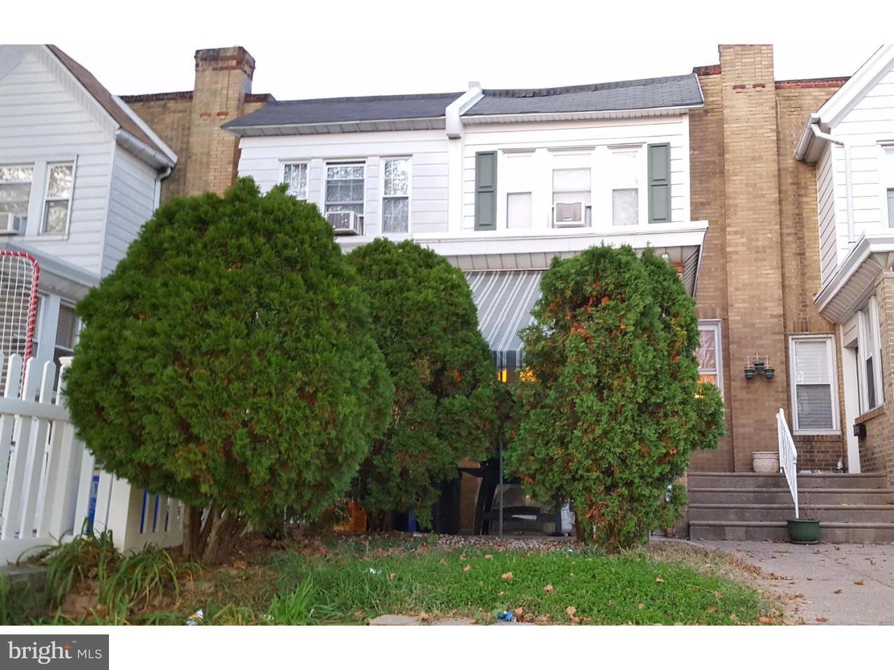 3463  Saint Vincent Philadelphia, PA 19149