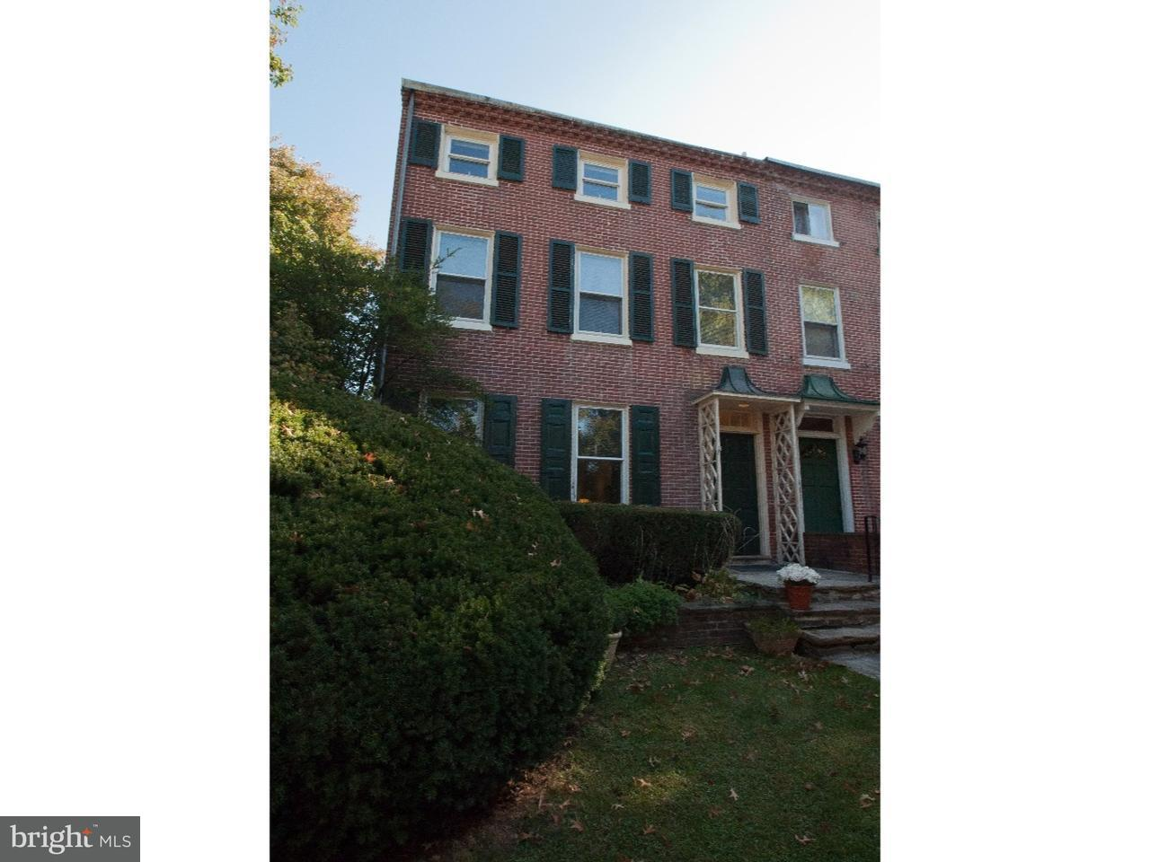 329 N High West Chester, PA 19380