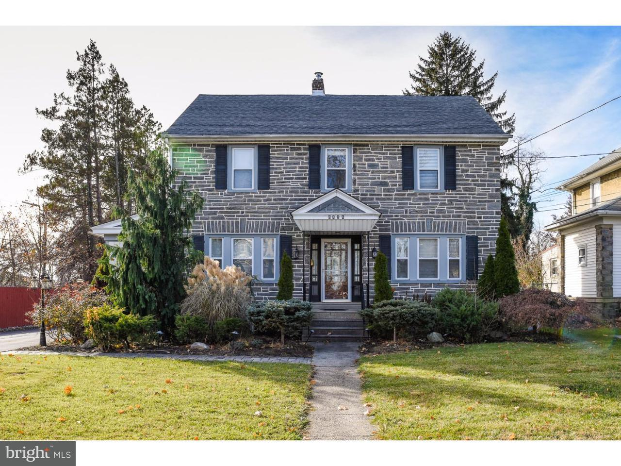 8126  Ridge Philadelphia , PA 19128