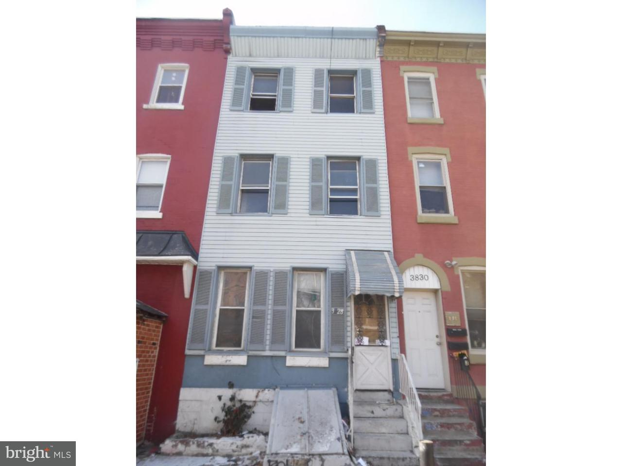 3828  Germantown Philadelphia , PA 19140