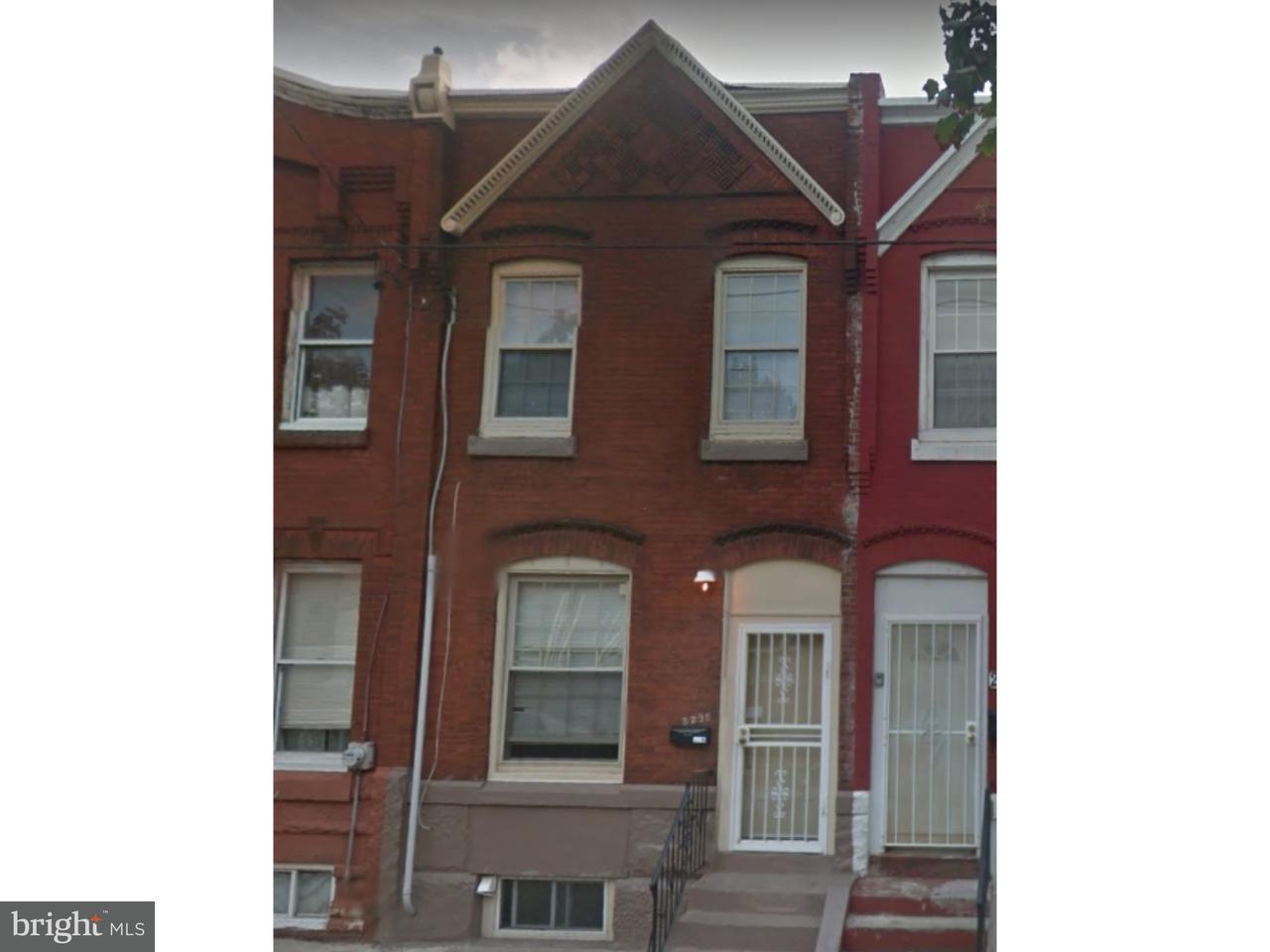 2239 N 18TH Philadelphia, PA 19132