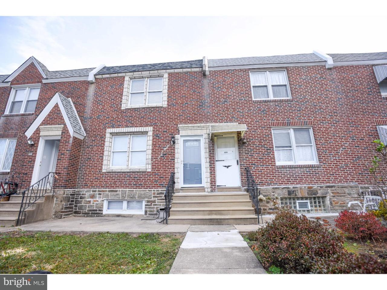 3403  Lansing Philadelphia , PA 19136