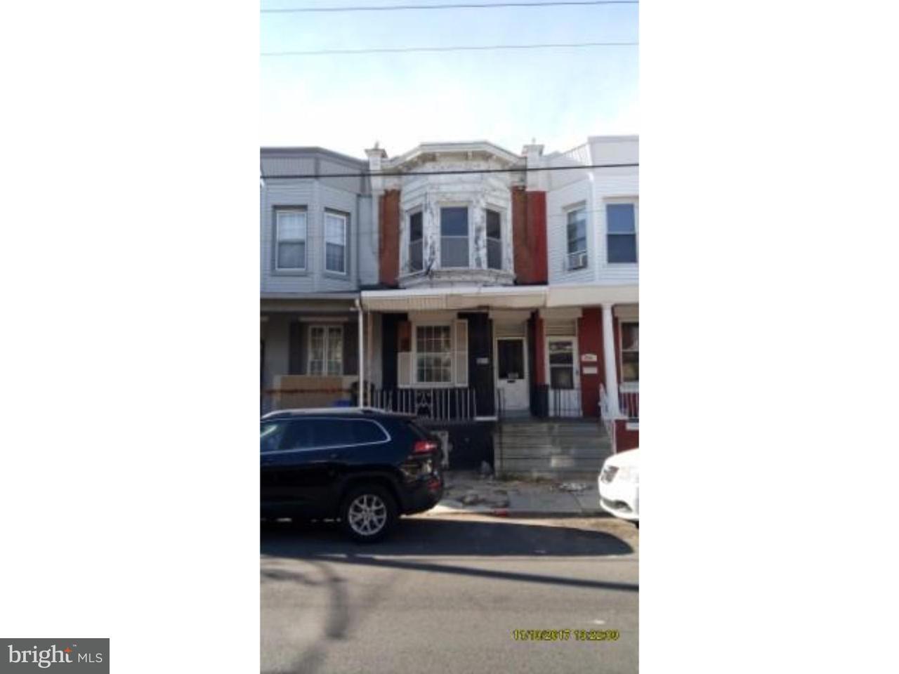 2754 N 24TH Philadelphia, PA 19132