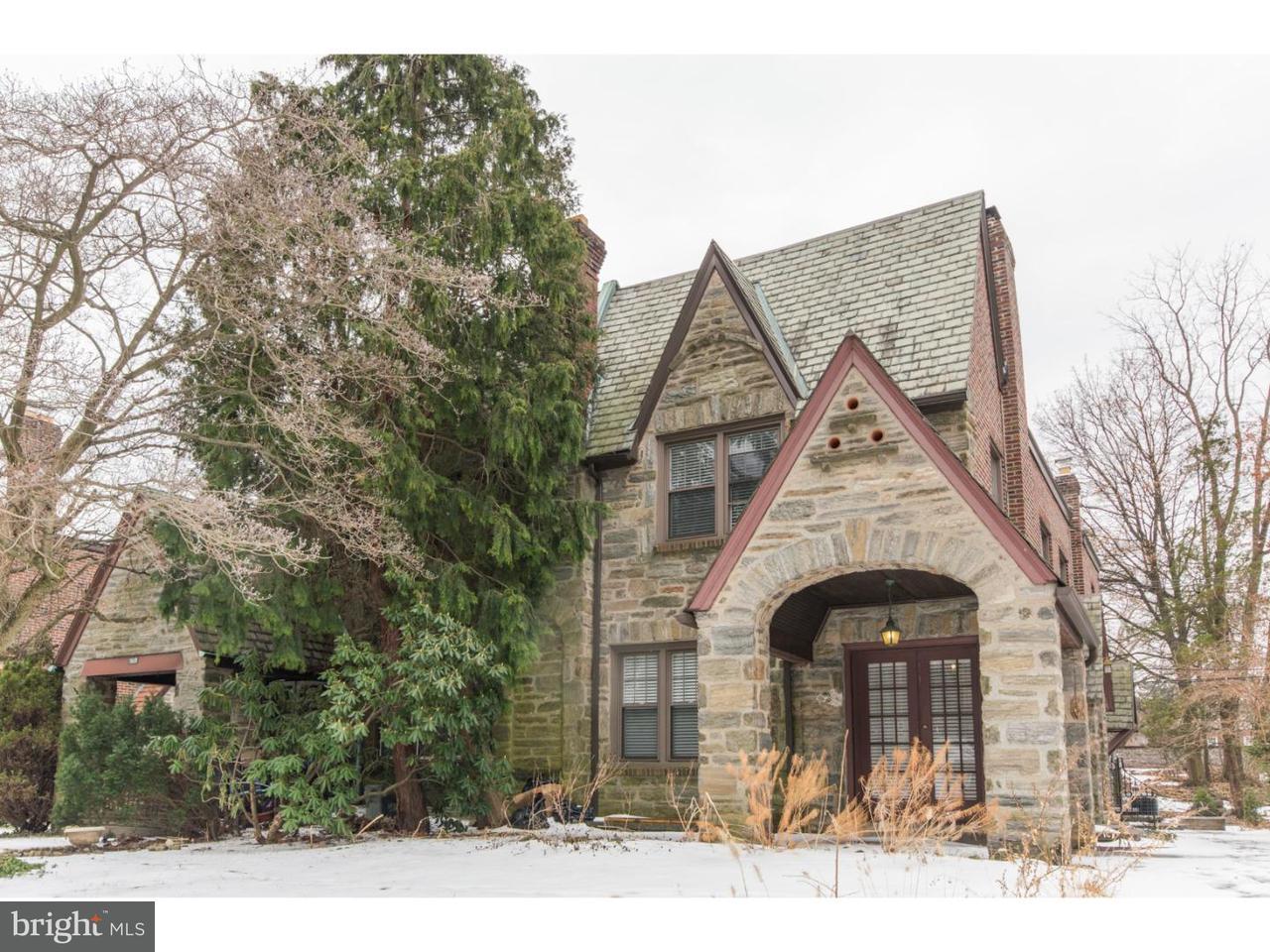 7014  Ardleigh Philadelphia , PA 19119