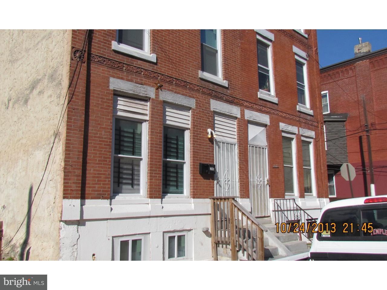 2010 N 19TH Philadelphia , PA 19121