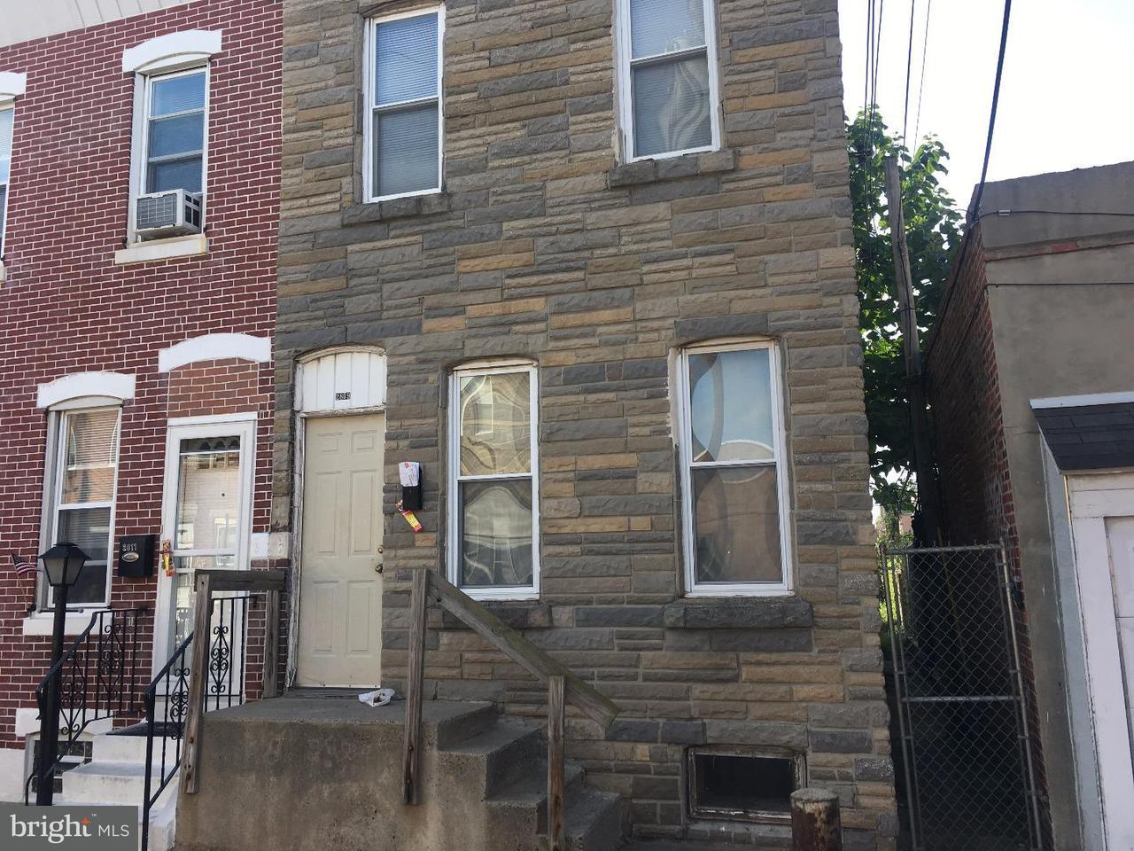2809  Chatham Philadelphia , PA 19134