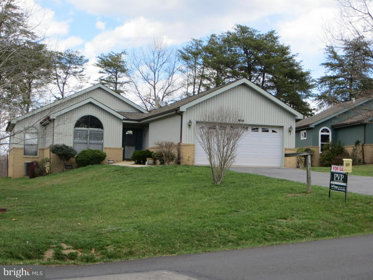 56  The Woods Road Hedgesville, WV 25427